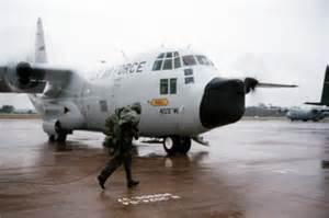 Hurricane Hunter Planes Hercules