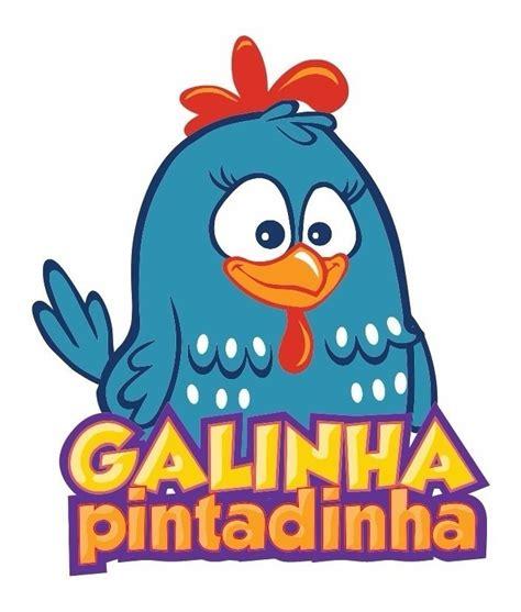 vetores galinha pintadinha e turma em cdr png e jpeg r 14 99 em mercado livre