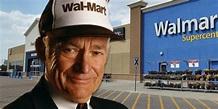 Our American Network - Sam Walton And His Walmart (b. 1918)