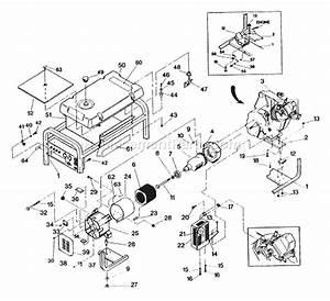 Honda Eu3000is Wiring Diagram  Honda  Auto Wiring Diagram