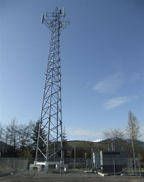 Cell tower proposal before Planning Commission