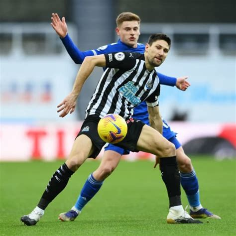 Newcastle 1-2 Leicester: Player ratings as Foxes go third ...