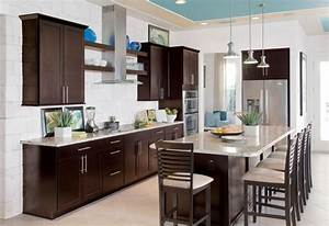 brown gorgeous kitchen cabinets with modern appliances ipc181 2303