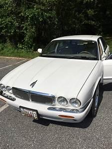First Car  Beautiful 2001 Jaguar Xj8   Jaguar
