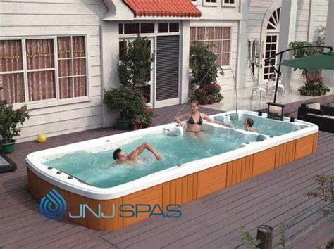 swim spa decks google search deck pinterest spa
