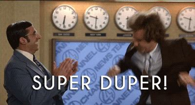 Anchorman I L Meaning by Burgundy Anchorman Gif Find On Giphy