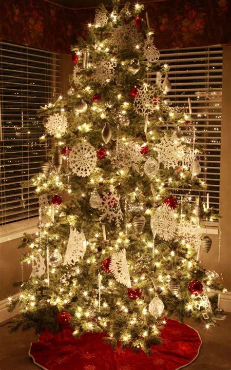 popular christmas tree decorations ideas  diy