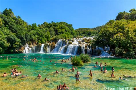 Best Places To Visit In 2017 Croatia  State Of Wanderlust