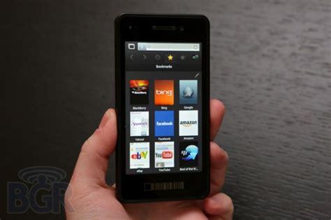 blackberry 10 reportedly won t get an instagram app updated bgr