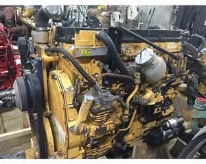 2006 Caterpillar C13 Diesel Engine For Sale  538 210 Miles