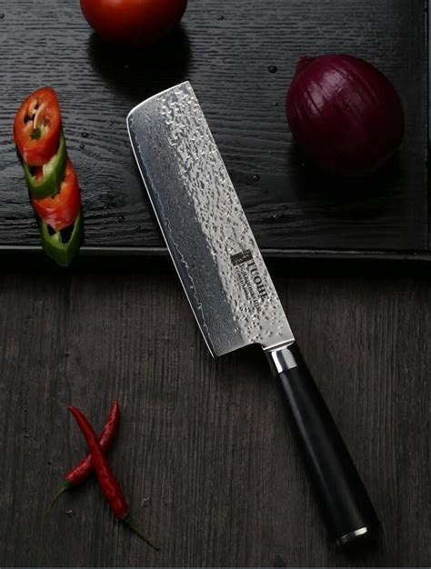 knife rust blade knives sharpness maintain kitchen japanese steel damascus chef stuff custom
