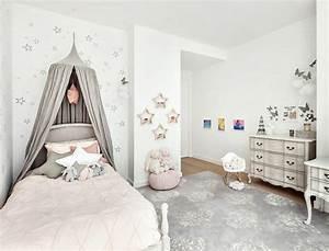 D Day Deco : 35 id es d co shabby chic pour une chambre de fille ~ Zukunftsfamilie.com Idées de Décoration