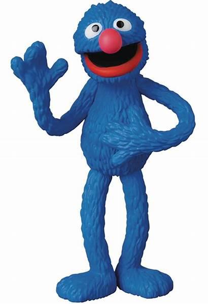 Sesame Street Grover Udf Medicom Preorder Previews