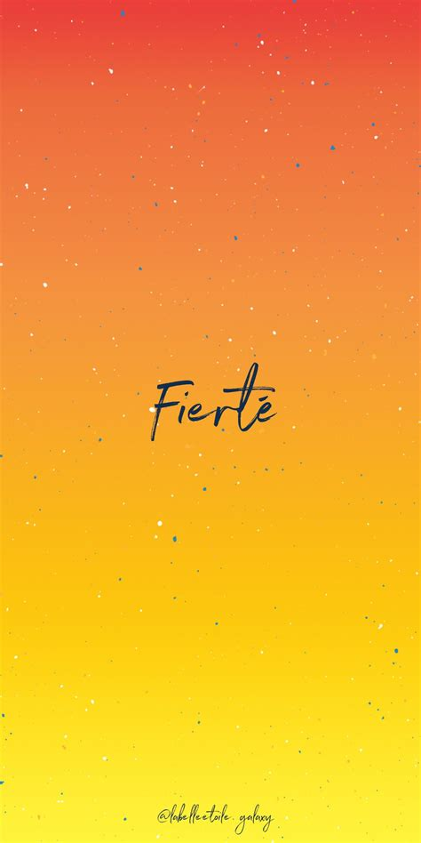 Fierté Pride - Bonjour You are in the right pace to Learn ...