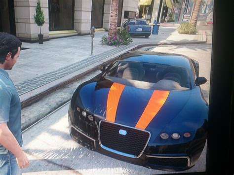 Bugatti cars were known for their design beauty (ettore bugatti was from a family of artists and considered himself to be both an artist and constructor) and for their many. OFF Spawn Bugatti GTA V Maneja Con Estilo!! - Taringa!
