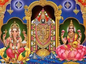 Hindu God Wallpapers Gallery: Ganesh Laxmi Saraswati HD ...