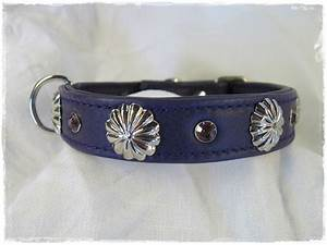 Lila Laune Shop : hundehalsband lila laune mcevans lederhandwerk ~ Eleganceandgraceweddings.com Haus und Dekorationen