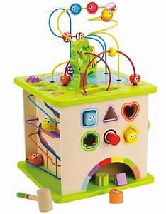 Activity Spielzeug Baby : hape country critters wooden activity play ~ A.2002-acura-tl-radio.info Haus und Dekorationen