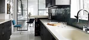 comment choisir sa cuisine nld interieur design With cuisine ouverte ou fermee