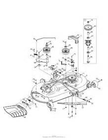 Troy Bilt Bronco Deck Belt Diagram by Troy Bilt 13wv78ks011 Bronco 2015 Parts Diagram For