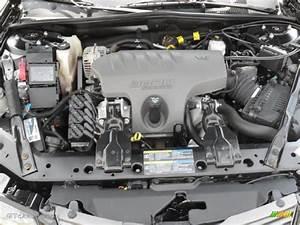 2005 Chevrolet Impala Police Engine Photos