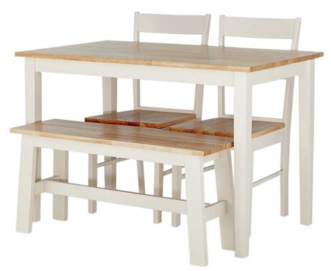 sale on collection chicago solid wood table bench 2