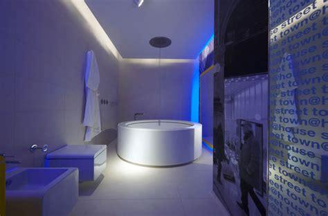 functional ideas  led lighting   bathroom