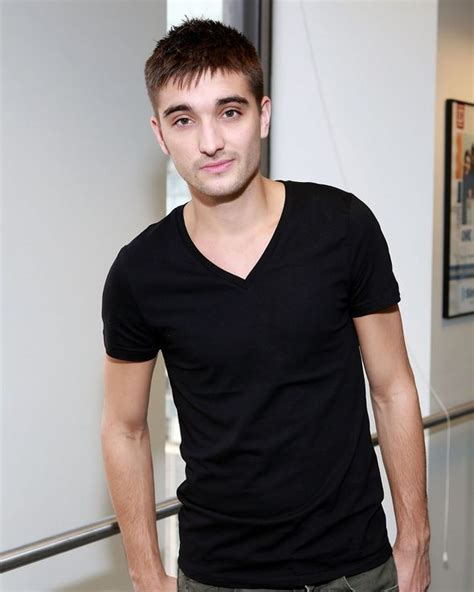 Tom Parker wife: How long has The Wanted star been with ...