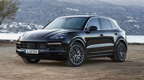 Porsche Cayenne Photo by 2019 Porsche Cayenne Drive Motor1 Photos