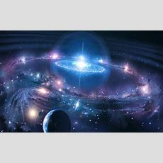 "El Origen Del Universo Fotografían El Primer ""eco"" Del Big Bang  En Positivo"