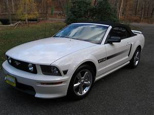 Made the purchase! '08 GT-CS Vert 5 speed - Ford Mustang Forum
