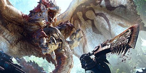 Rathalos: Monster Hunter's Most Iconic Monster Ever Explained