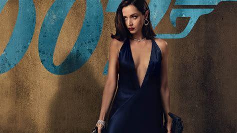 Ana de Armas in No Time to Die 007 | Desktop 4K, image, HD ...
