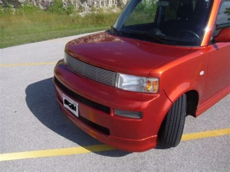 Purchase Used 2004 Scion Xb Limited Edition Release Series