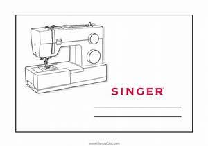 Singer 4452 I Heavy Duty