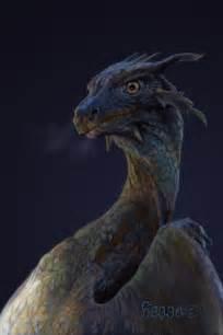 Mythical Creatures Like Dragon