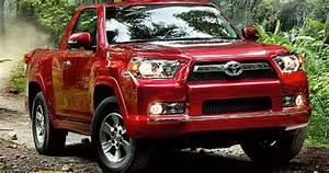 2013 Toyota Tacoma Specs  Reviews And Details