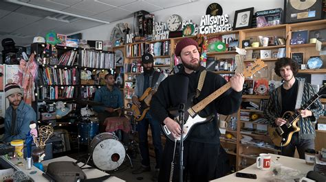 Npr Tiny Desk Nick Hakim Tiny Desk Concert Npr