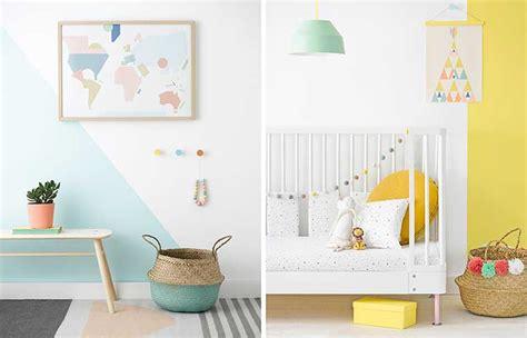de babykamer trends van naturel exotisch tot