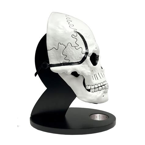 Day of the Dead Skull Mask l Official James Bond 007 Store ...