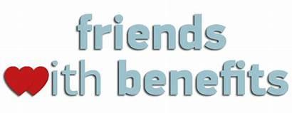 Benefits Friends Tv Fanart Series