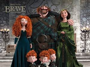 Brave images Brave Family wallpaper photos (32262311)