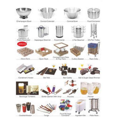 Kitchen Equipment Names by Kitchen Equipment Names Home Design Ideas Essentials