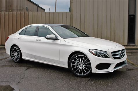 Mercedes Picture by 2015 Mercedes C400 Driven Picture 635617 Car Review