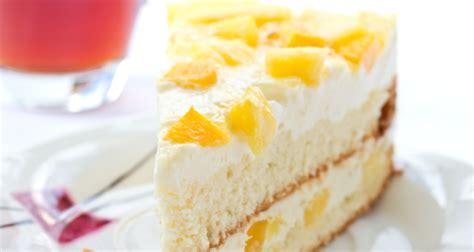 cuisine recipes eggless pineapple pastry recipe by niru gupta ndtv food