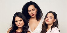The 'Charmed' Reboot Cast Wants to Champion Diversity