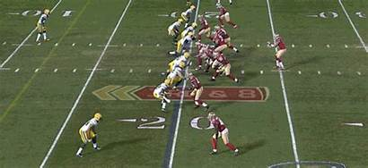 Offensive He Weapons Bowl Gap Left Ground