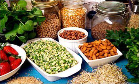 alimenti ricchi in magnesio i cibi ricchi di magnesio aiutano a prevenire l ictus