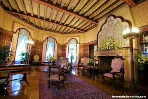 Biltmore Estate Rooms