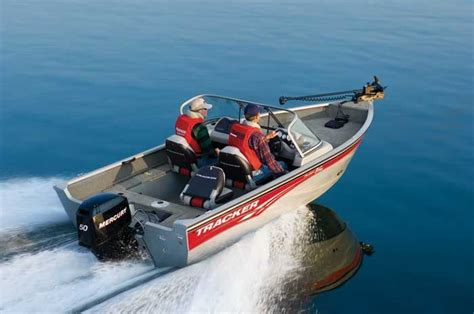 Bass Pro Boat Guides by Research Tracker Boats Pro Guide V 16 Wt Multi Species